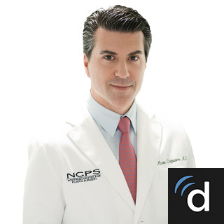 Aaron Capuano, MD, Plastic Surgery, Englewood Cliffs, NJ, Monmouth Medical Center, Long Branch Campus