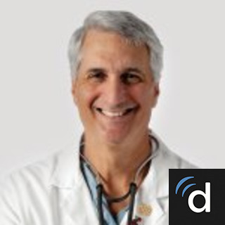 Clifford Kavinsky, MD, Cardiology, Chicago, IL, Rush University Medical Center