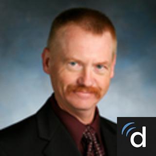 Steven Redmond, MD, Family Medicine, Aberdeen, SD, Veterans Affairs Black Hills Health Care System