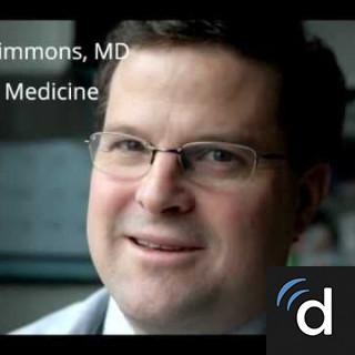 Jeffrey Simmons, MD, Pediatrics, Cincinnati, OH, Cincinnati Children's Hospital Medical Center