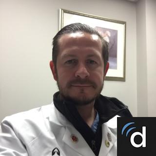 Daniel Morganroth, Acute Care Nurse Practitioner, Warren, MI, Straith Hospital for Special Surgery
