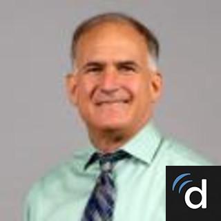 Jeffrey Ettinger, MD, Family Medicine, San Jose, CA, Good Samaritan Hospital