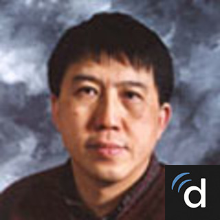 Gene Wong, MD, Radiology, Normal, IL, Advocate BroMenn Medical Center