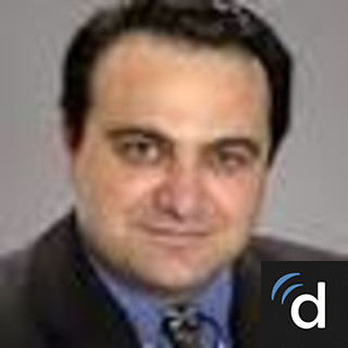 Dr  Mark Harooni, Ophthalmologist in Brooklyn, NY | US News