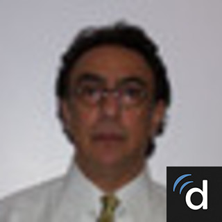 Carlos Saad, MD, Gastroenterology, Orange, CA, St. Joseph Hospital Orange