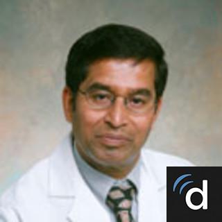 Mehdi Naqui, MD, Nephrology, North Brunswick, NJ, Robert Wood Johnson University Hospital