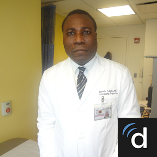 Ismaila Adiatu, MD, Internal Medicine, Brooklyn, NY, NYC Health + Hospitals / Kings County