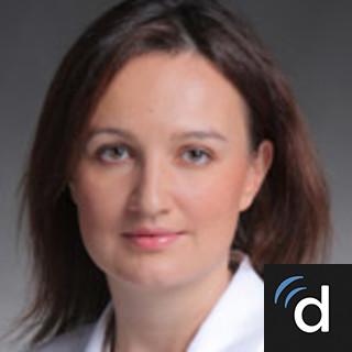 Olga Zhdanova, MD, Nephrology, New York, NY, NYU Langone Hospitals