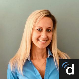 Sarah Kosinski, Geriatric Nurse Practitioner, Norfolk, VA