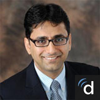 Parkash Bakhtiani, MD, Endocrinology, Orlando, FL, AdventHealth Orlando