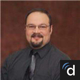 Jason Sharp, MD, Family Medicine, Alpine, WY, Blessing Hospital