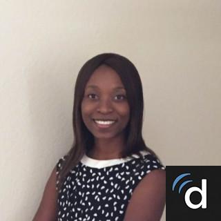 Nyasha McGinnis, Adult Care Nurse Practitioner, Scottsdale, AZ