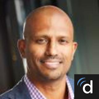 Sriraman Srinivasan, MD, Internal Medicine, Bethesda, MD, MedStar Georgetown University Hospital
