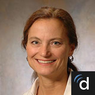 Jacqueline Bernard, MD, Neurology, Portland, OR, OHSU Hospital