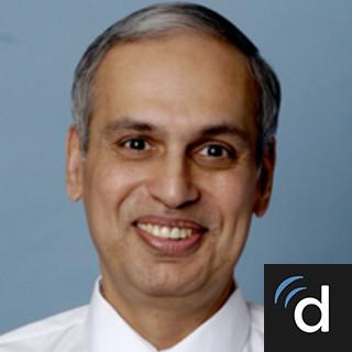 Rajendra Borkar, MD, Internal Medicine, Washington, DC