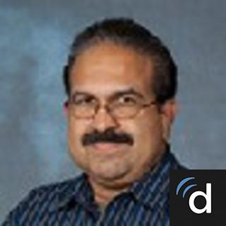 Gopinath Sunil, MD, Endocrinology, Richland, WA, AdventHealth Ocala