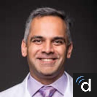 Harsh Sule, MD, Emergency Medicine, Newark, NJ, CarePoint Health Hoboken University Medical Center