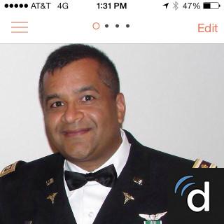 Mustafa Alikhan, MD, Radiology, Tripler Army Medical Center, HI, Tripler Army Medical Center