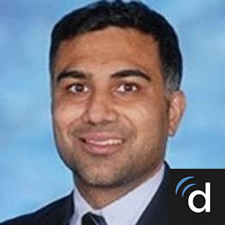 Amit Mahajan, MD, Pulmonology, Falls Church, VA, Inova Fairfax Hospital