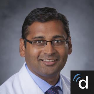 Shreyansh Shah, MD, Neurology, Durham, NC, Duke University Hospital