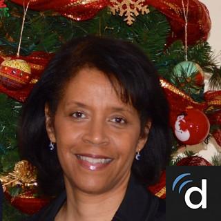 Rhonda Marshall, Pharmacist, Cincinnati, OH