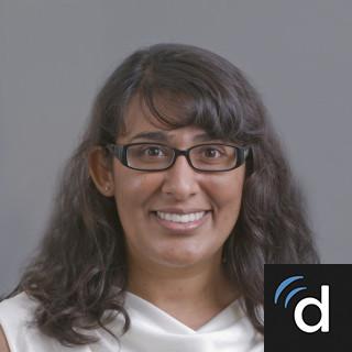 Ashima Gupta, MD, Pediatrics, Oak Park, IL, Northwestern Memorial Hospital