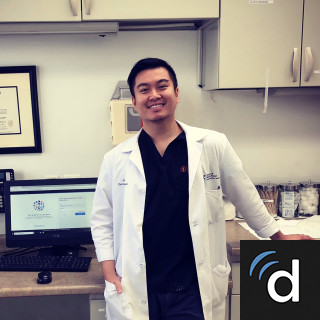 Cuong Le, DO, Dermatology, North Bergen, NJ