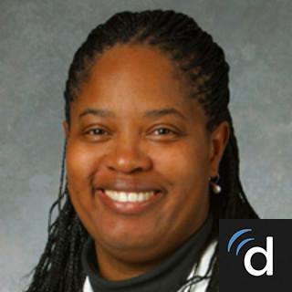 Marie Montfort, MD, Family Medicine, Stockton, CA