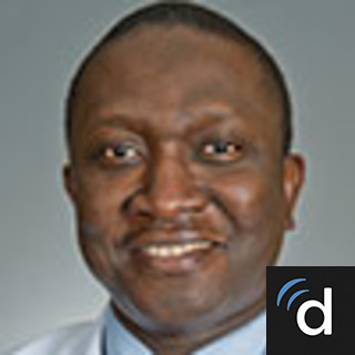 Adedapo Odetoyinbo, MD, Internal Medicine, Johns Creek, GA, Emory University Hospital