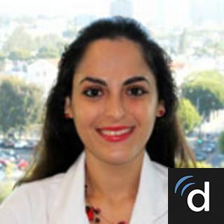 Dr  Alexandra Drakaki, Oncologist in Santa Monica, CA | US