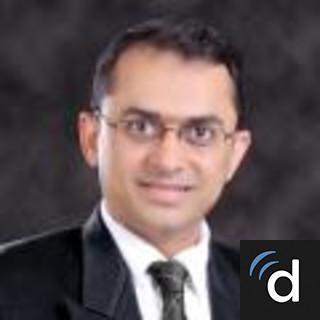 Amit Ladani, MD, Rheumatology, Morgantown, WV, West Virginia University Hospitals