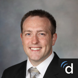Kevin Brough, MD, Dermatology, Rochester, MN