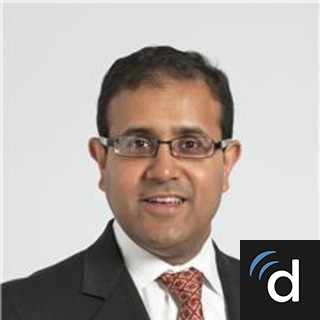 Sudipto Mukherjee, MD, Oncology, Cleveland, OH, Cleveland Clinic