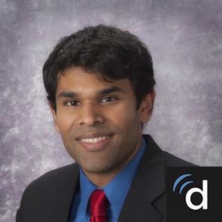 Amit Sinha, MD, Physical Medicine/Rehab, Pittsburgh, PA, UPMC Mercy