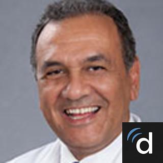 Nagy Elsayyad, MD, Radiation Oncology, Miami, FL, Jackson Health System