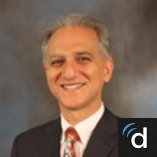 Artin Mahmoudi, MD, Pulmonology, Sonora, CA