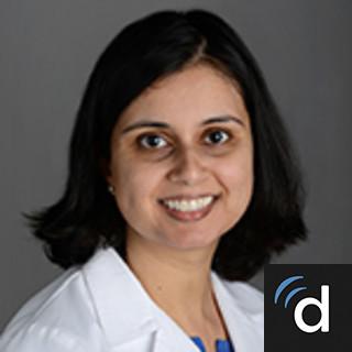 Amy Soni, MD, Oncology, Charlotte, NC, Atrium Health University City