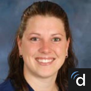 Rebecca Pequeno, MD, Emergency Medicine, Bethlehem, PA, St. Luke's University Hospital - Bethlehem Campus