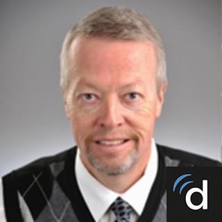 Ronald Wiisanen, MD, Family Medicine, Fargo, ND