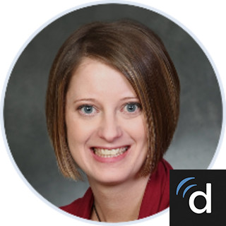 Amanda Gray, Family Nurse Practitioner, Winchester, VA