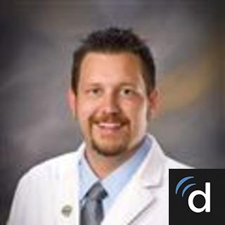Jeremy Proctor, DO, Family Medicine, Ronceverte, WV, Greenbrier Valley Medical Center