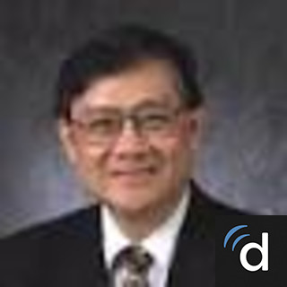 Dennis Go, MD, Pediatrics, Quincy, IL, Blessing Hospital