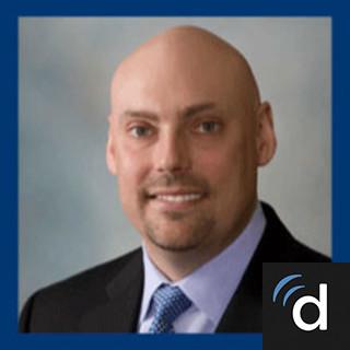 James Gordon, MD, Otolaryngology (ENT), Tucson, AZ, Carondelet St. Mary's Hospital