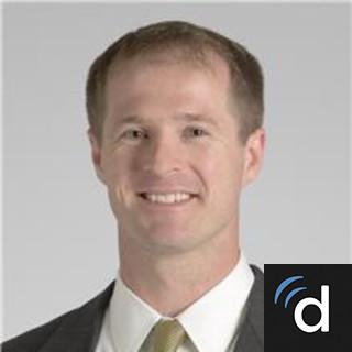 David Gurd, MD, Orthopaedic Surgery, Cleveland, OH, Cleveland Clinic