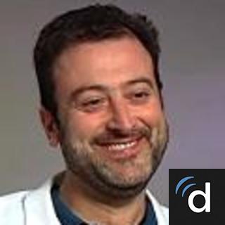 Demetrius Bravidis, MD, Internal Medicine, Reading, PA, Reading Hospital