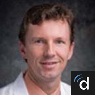 Stephen Cochran, MD, Pulmonology, Charlotte, NC, Atrium Health's Carolinas Medical Center