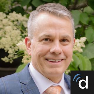 Jeffrey Barkmeier, MD, Radiology, Roseville, MN, Regions Hospital