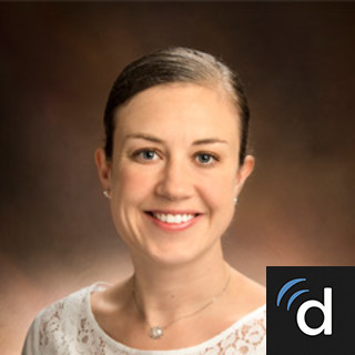 Dr  Andrea Flynn, Pediatric Hematologist-Oncologist in
