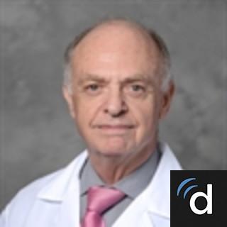 S. David Nathanson, MD, General Surgery, Detroit, MI, Henry Ford Hospital