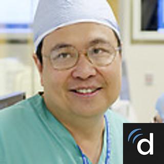 Yuman Fong, MD, General Surgery, Duarte, CA, New York-Presbyterian Hospital